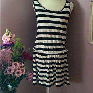 Michael kors summery mini dress